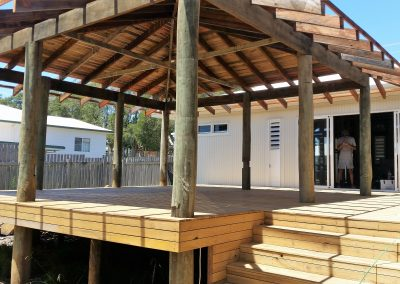 Decking Sawtell 2017 7