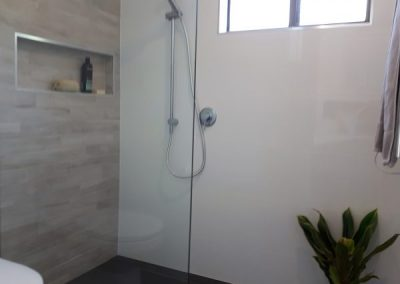 Bathroom Renovation/Ensuite Renovation/Walk In Wardrobe Renovation Coffs Harbour 2017