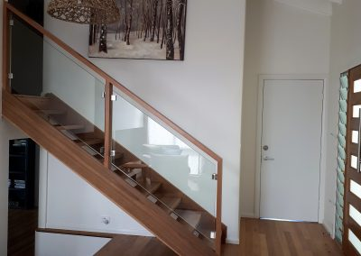 Staircase renovation Coffs Harbour - After 5