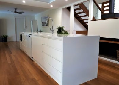 Kitchen renovation Coffs Harbour - After 10