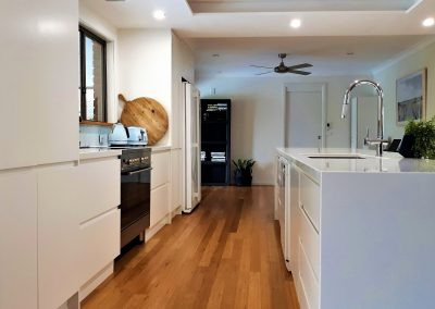 Kitchen renovation Coffs Harbour - After 4