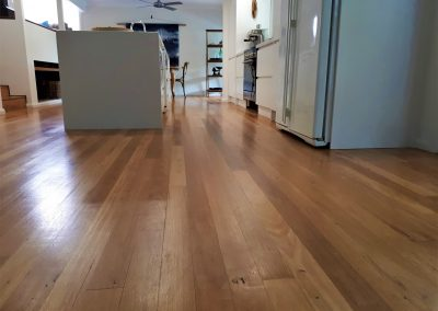 New timber flooring Coffs Harbour 2017 1