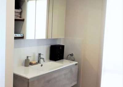 Ensuite  Coffs Harbour - After 3
