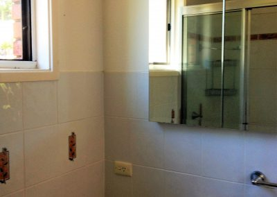 Ensuite Coffs Harbour - before 1