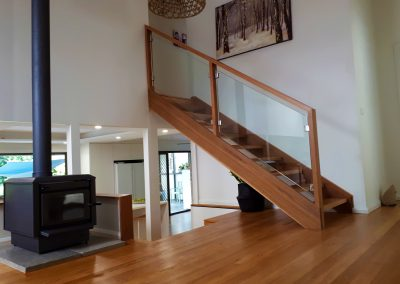 Staircase Coffs Harbour After 3