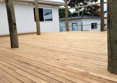Sawtell Decking 2017 3