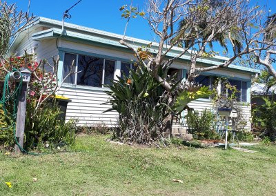 House Renovation Uranga NSW October 2018
